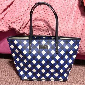 New Kate Spade Tote Bag
